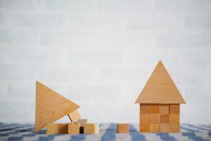 木造住宅の耐震性能