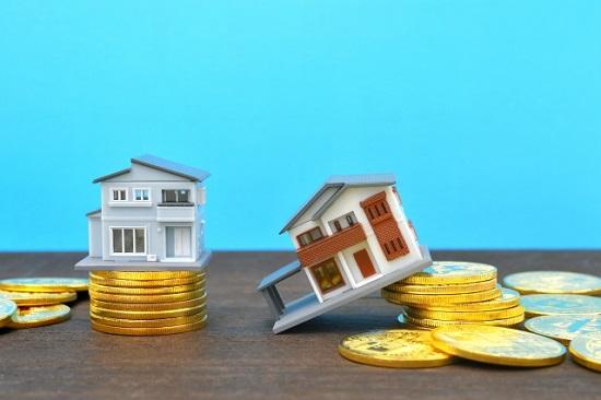 不動産の資産価値