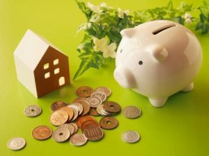 不動産購入時の自己資金