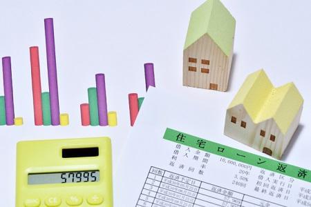 住宅ローンの金利動向